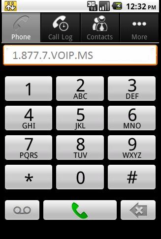 Bria Voip Android Скачать