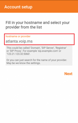 ZoIPer for Android - VoIP ms Wiki