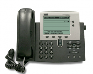 Cisco IP Phone 7940/7960 - VoIP ms Wiki